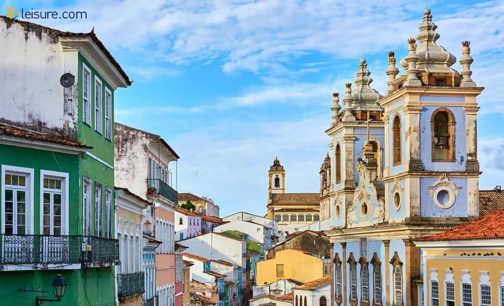 Brazil Travel Review