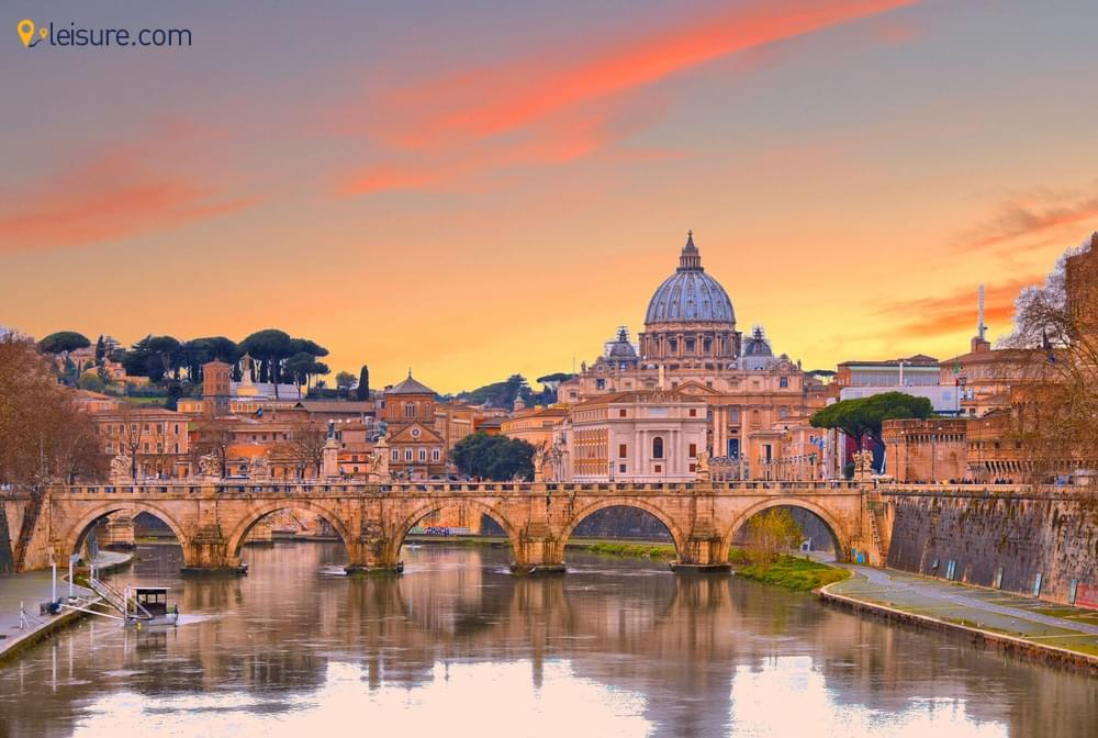 Planning a Trip to Italy? Here's How to Explore this Captivating Beauty!