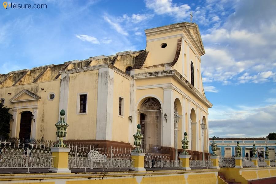 Cuba Tour Packages