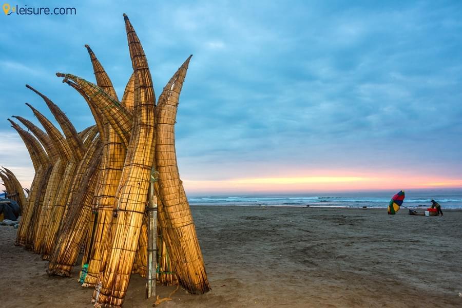 Peru vacation sf