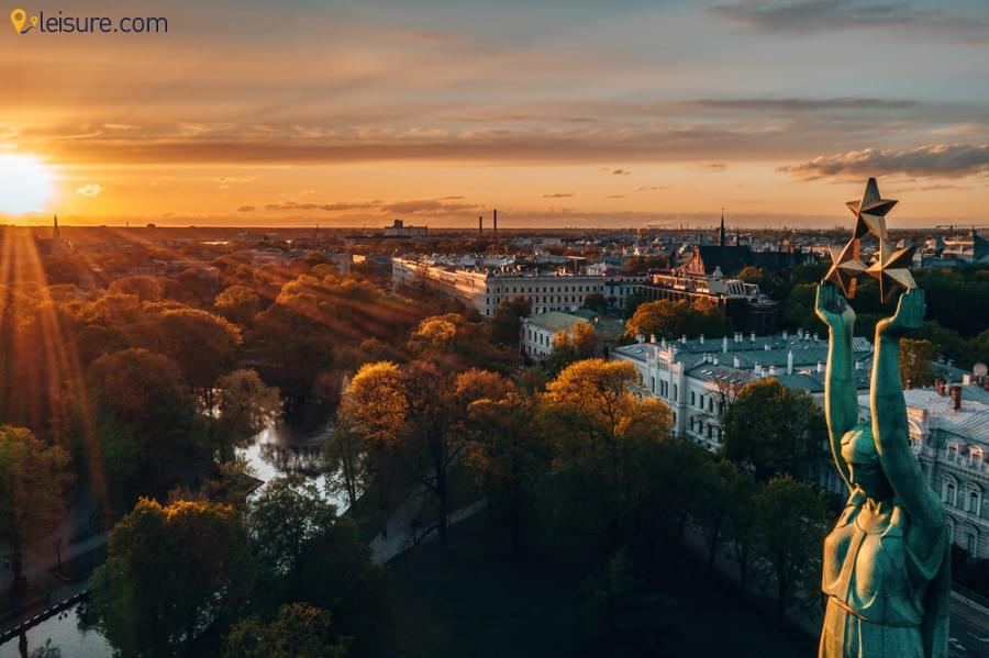 Best Things to do in Riga - The Perfect Latvia Itinerary