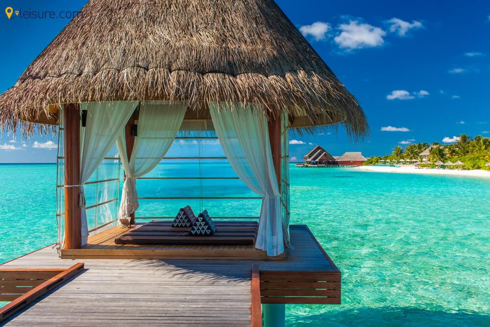 Spark the Lights of Romance with 8-Days Bora Bora Itinerary for Honeymoon