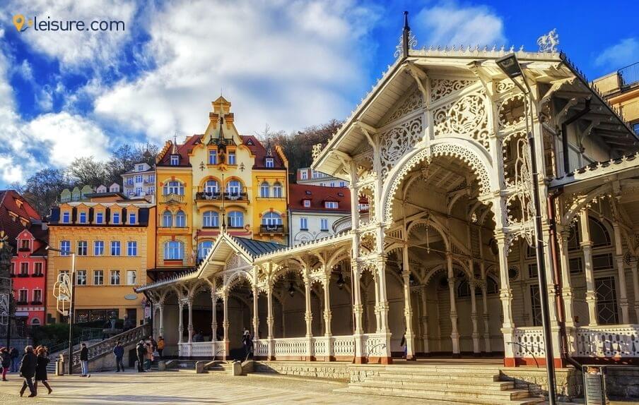 Go In Czech Republicdf