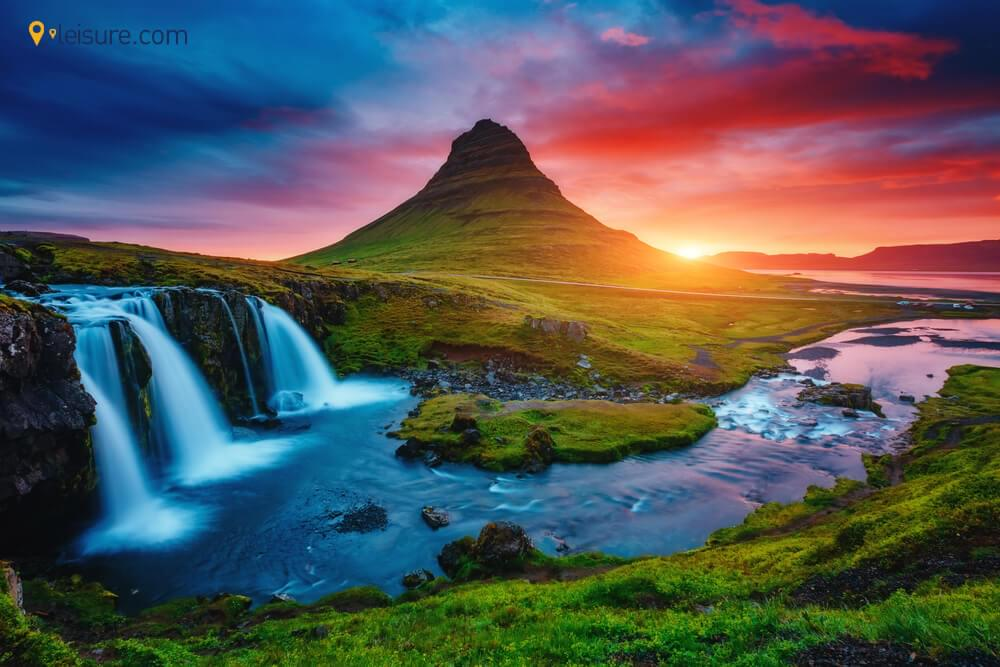 Uncovering The Majestic Beauty Of East Iceland Tours