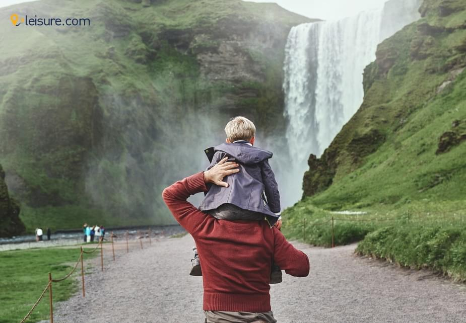 Iceland Travel Review: Luxury Family Vacation