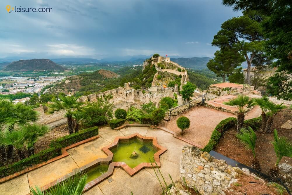 Best Of Spain Tours