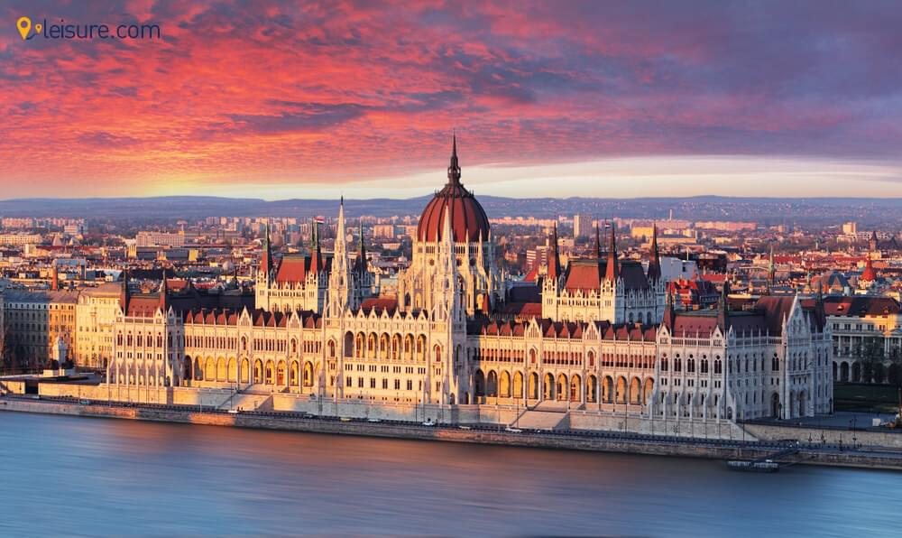 The Best Of Hungary Tours With 8-Day Hungary Itinerary