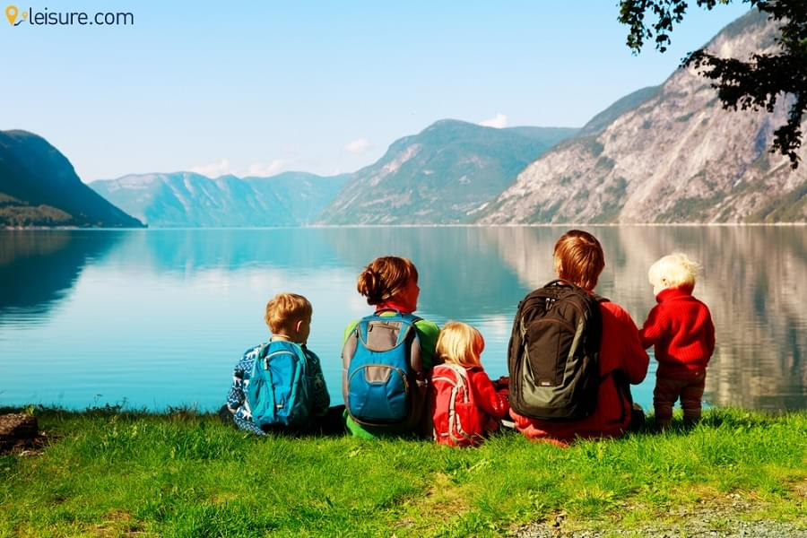 Norway Tour Family Vacations: Tickle Pink your Loved Ones with this Custom-Made Trip