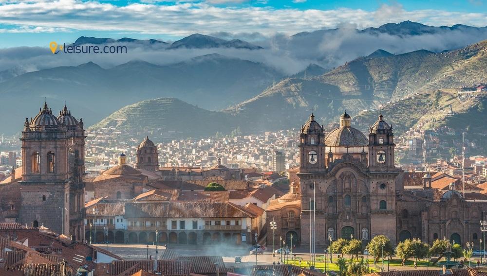 South America Travel Guide: Dive Into the Diverse Culture