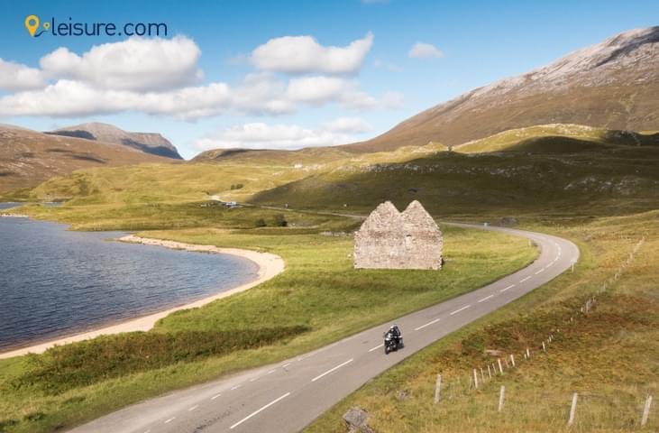 Scotland Tour Review