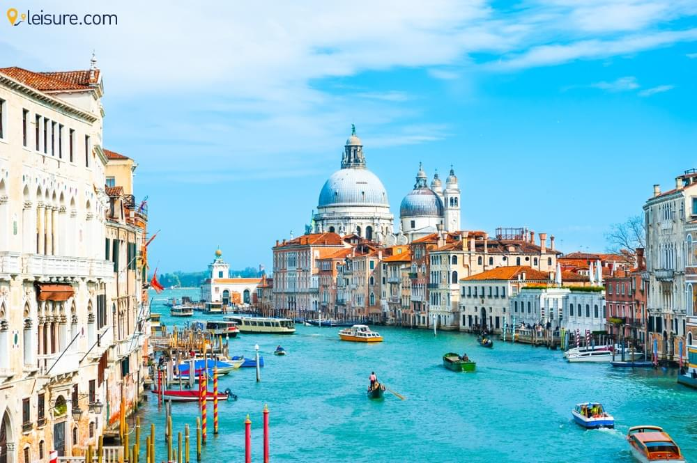An Escorted Tour Of Italy From The Eternal City Rome To Wine Region Tuscany