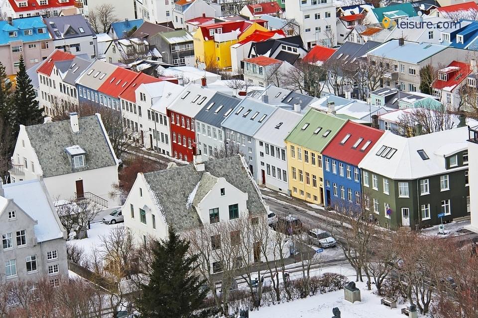 Iceland 987
