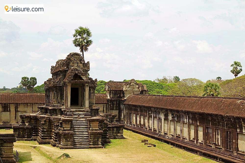 3 Days Cambodia Tou