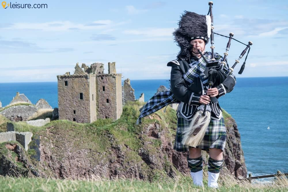 Witness The True Beauty of Scotland With This Europe Vacation Package