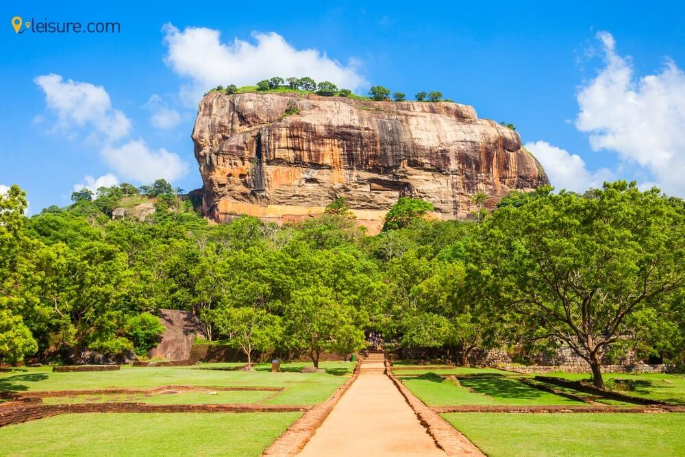 Lanka Tourist Attractions d