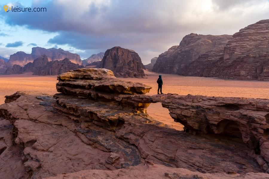 Tour Of Egypt And Jordan