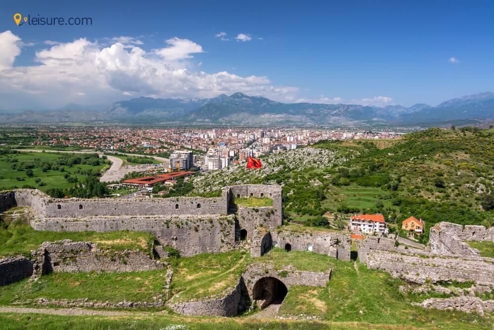 Albania Tours d