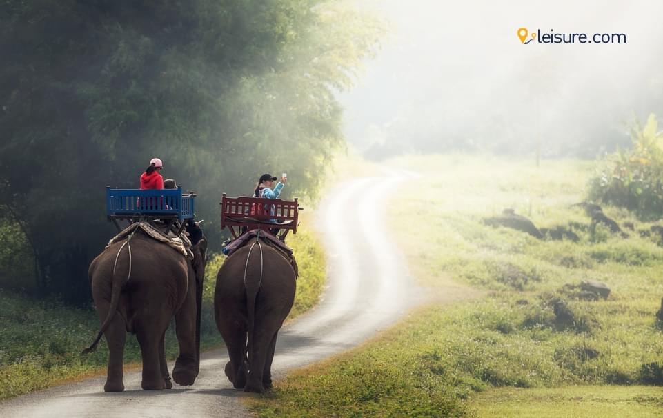 Spectacular Golden Triangle In India Tour