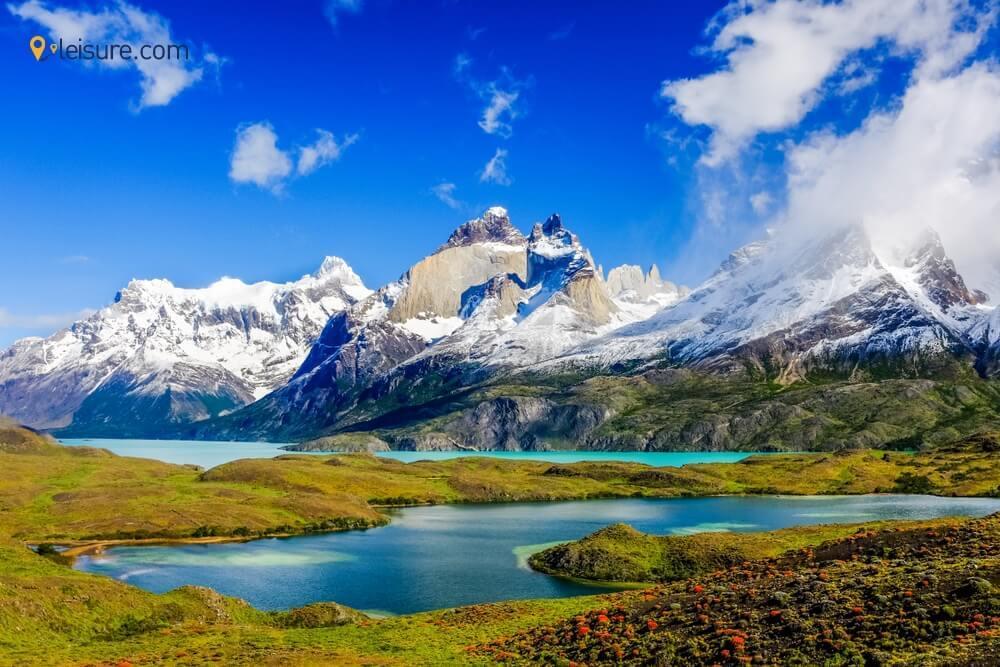 Wonderful Vacation In Patagonia