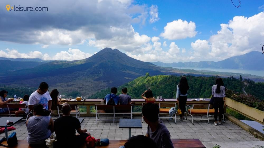 Bali Tour Itinerary 2
