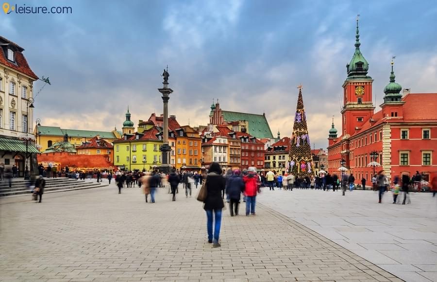 Visit the Relaxing Places in Poland With a Perfect Planning of Poland Tours