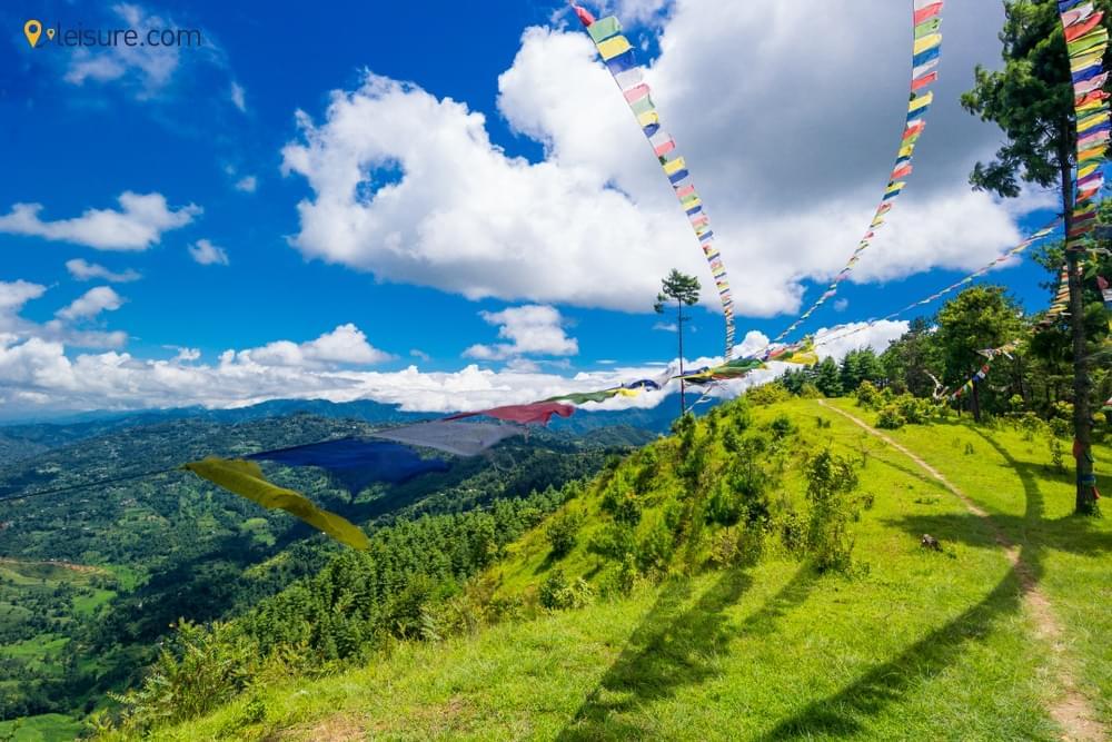 Day Bhutan Itineraryvvss