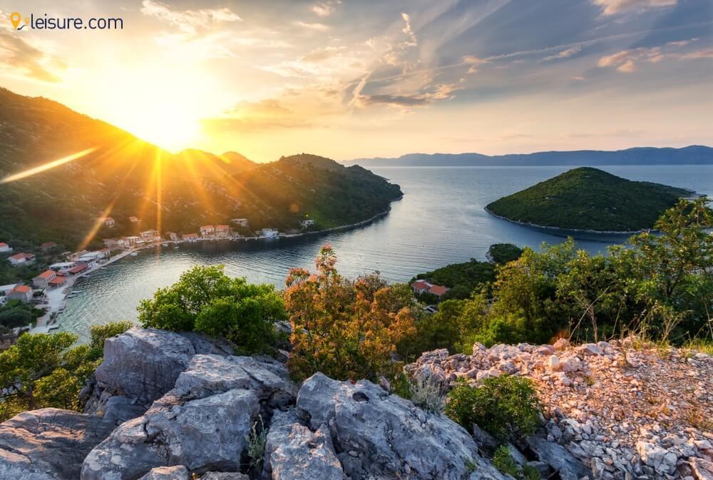 Croatia Itinerary y