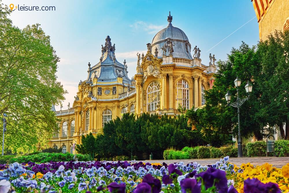 Reveal The Hidden Hungary Gems With Hungary Itinerary