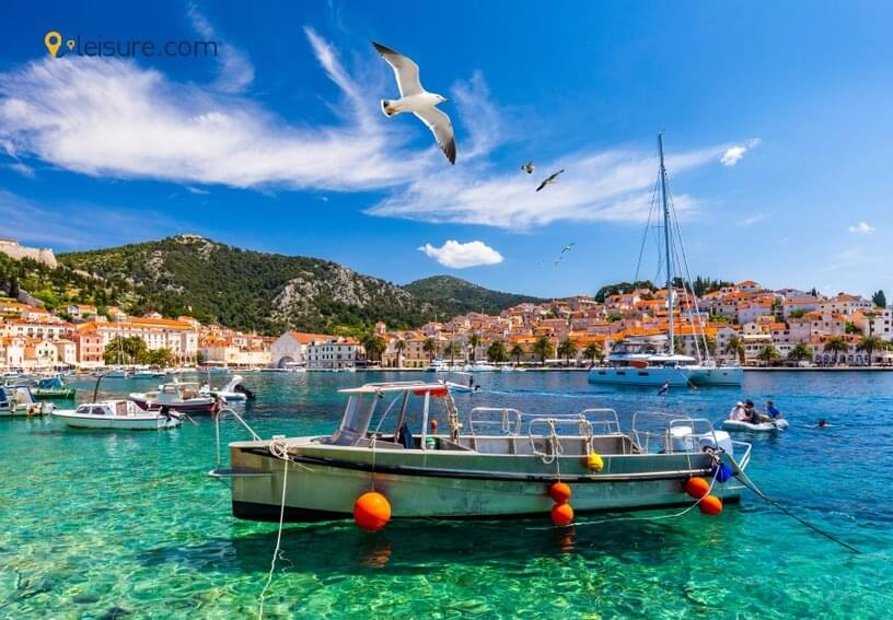 Croatia Tour: Follow The Best Croatia Itinerary