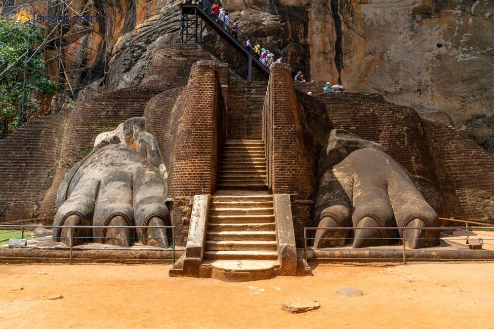Classic Sri Lanka Tour s