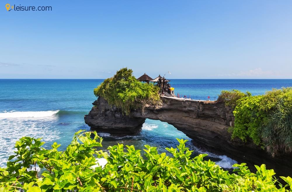 Bali travel tips to Maked