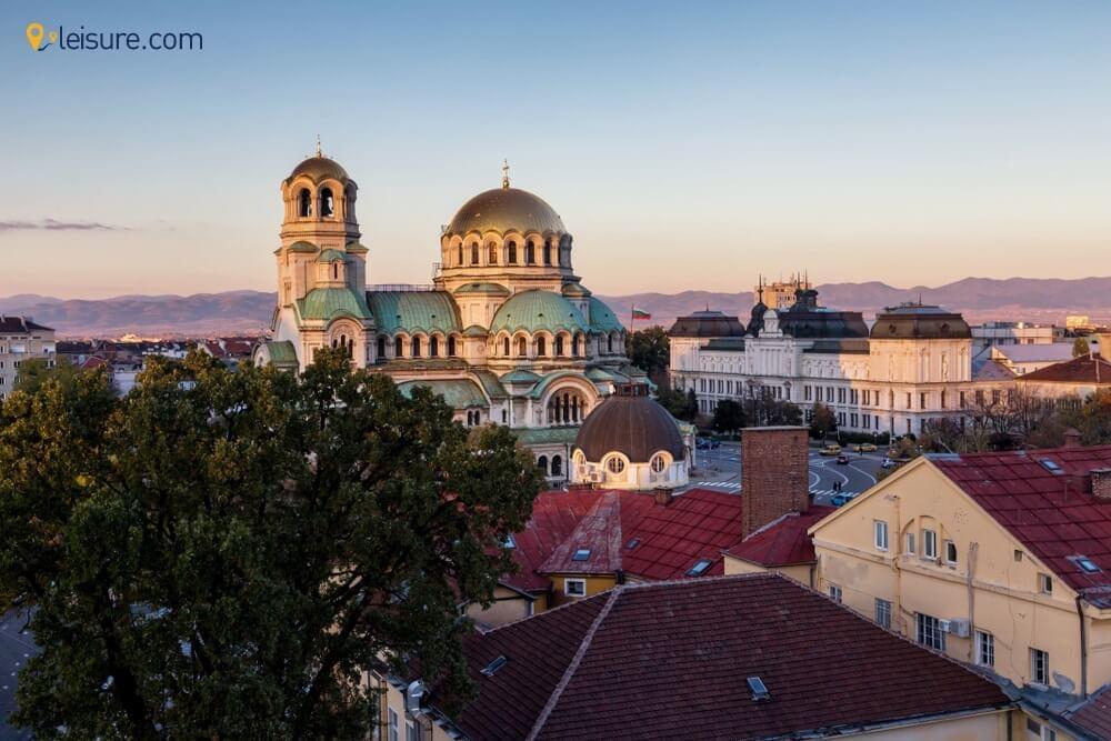 Bulgaria Itinerarydf