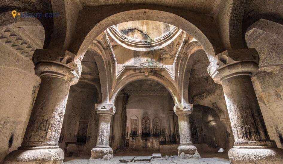 attractions in Armeniadd