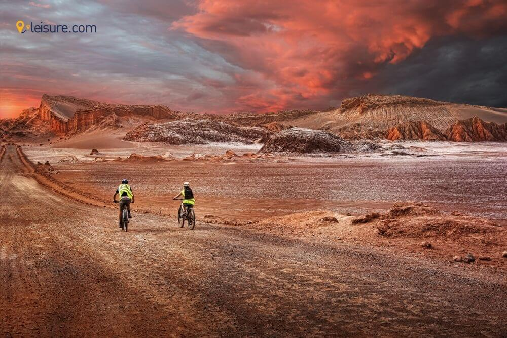 Enjoy Christmas With A Tour To Argentina, Antarctica & Chile