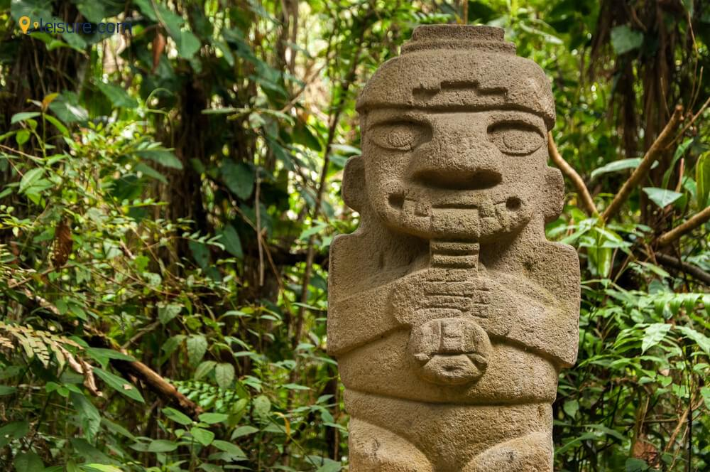 Enjoy 12 Days Long Trip To Colombia With This Tour Guide