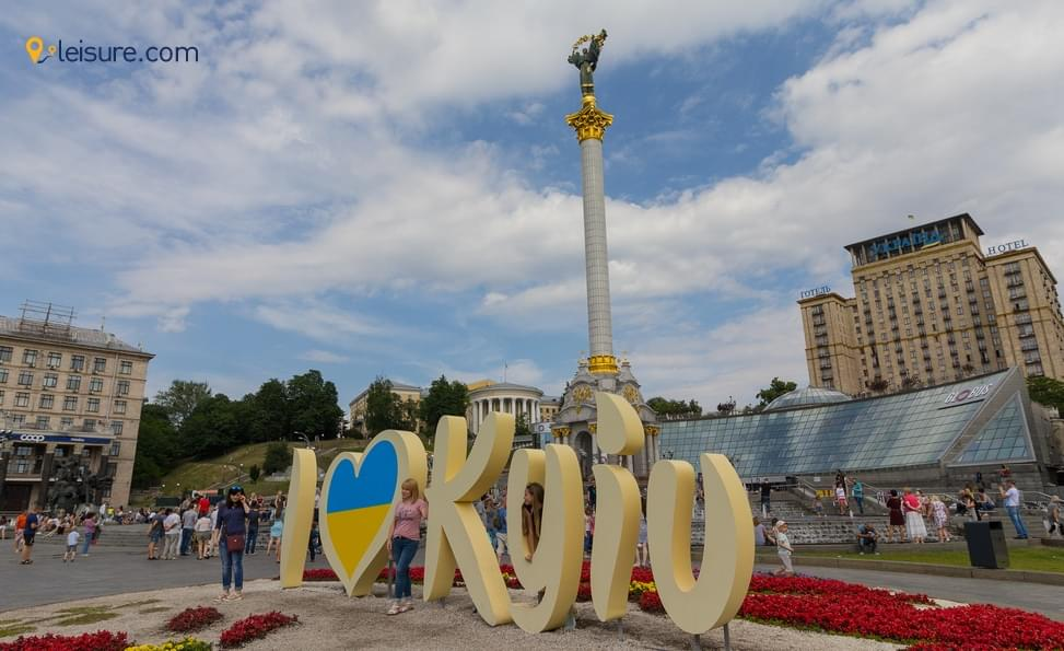 Exploration of Ukraine df