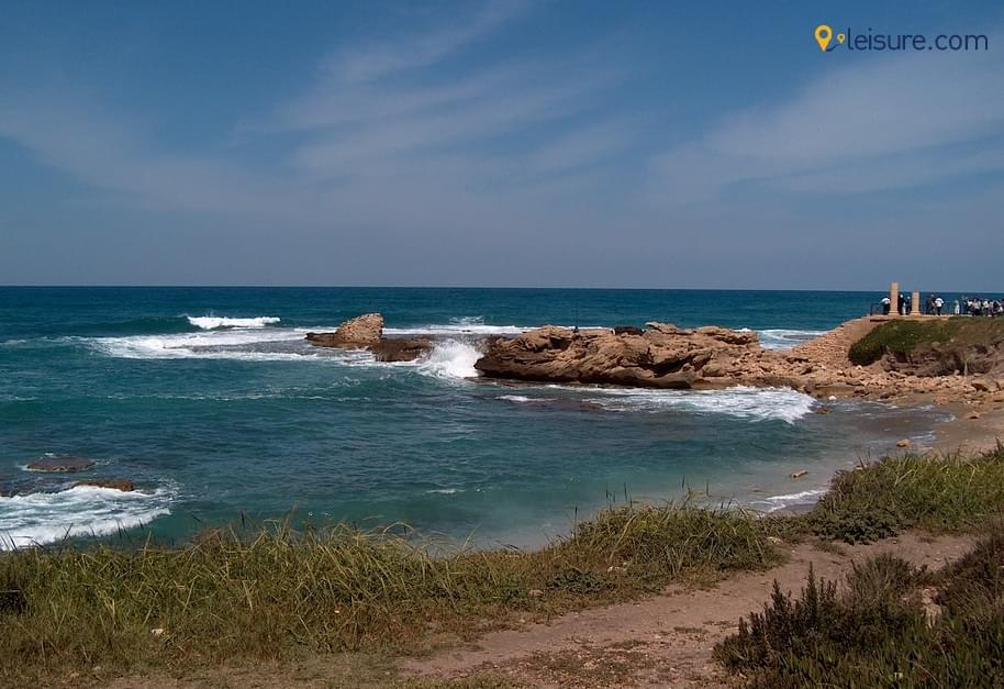 Israel Vacation package e