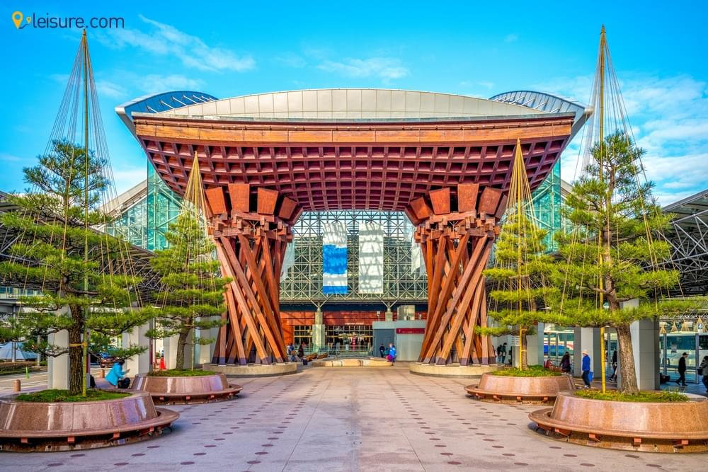 Family Vacation In Japan - A Fun Filled Tour