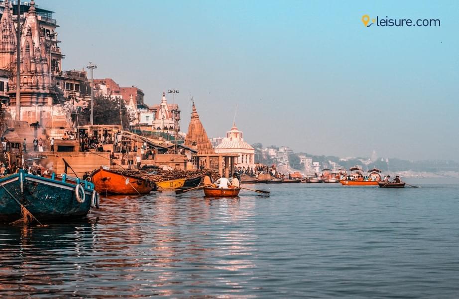 My mesmerizing journey to India!