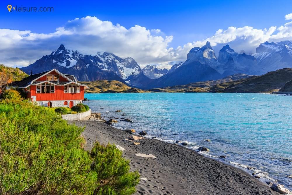 City of Punta Arenasf