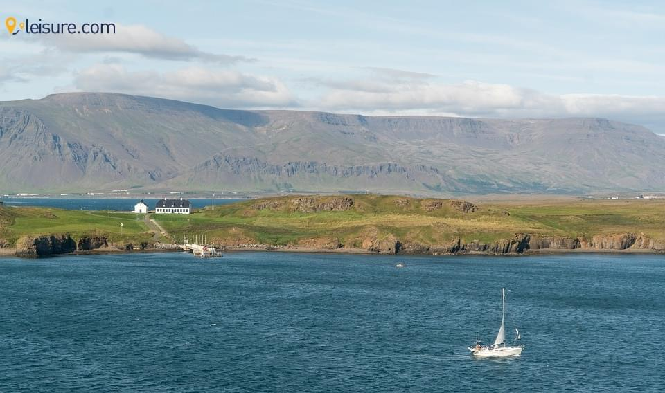 Iceland e