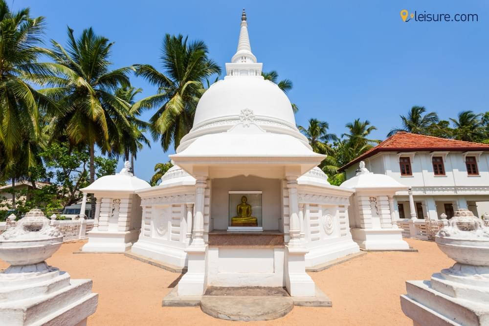 Enjoy an Exotic Getaway Vacation In Sri Lanka Tour