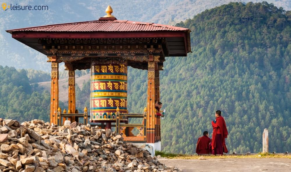Best Bhutan Vacation: A Cathartic Cultural Trip!