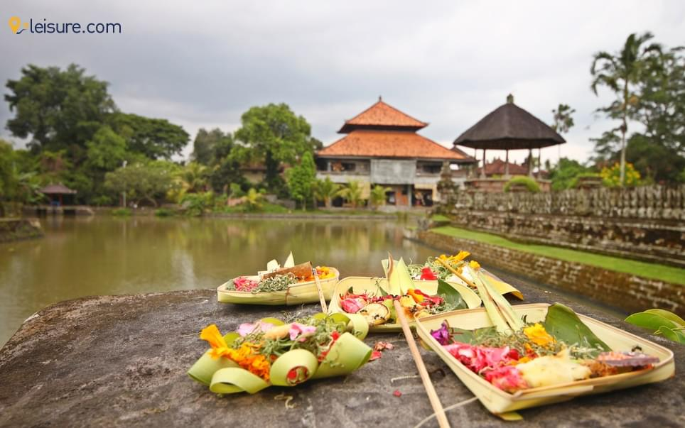 Bali and Indonesia Review