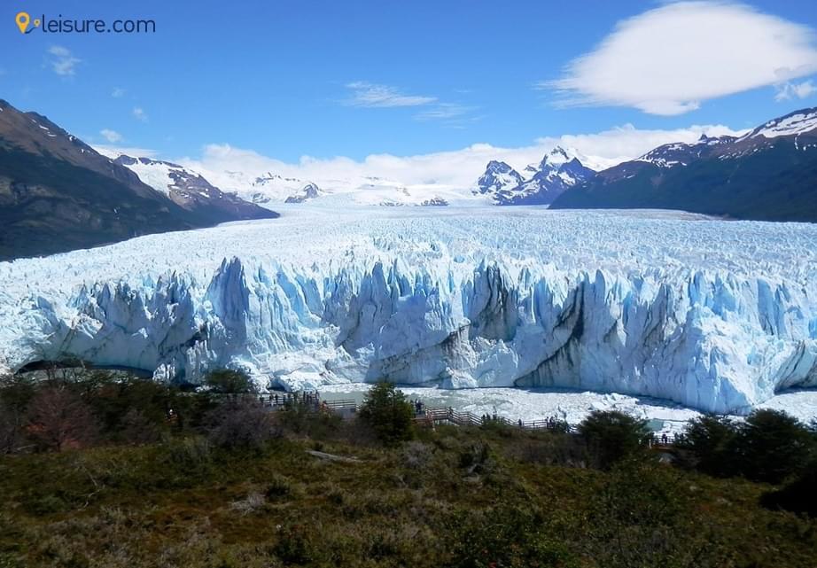 glacier o