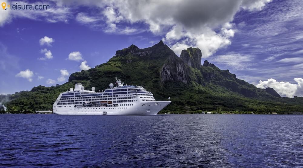 Tahiti Trip Itinerary 1