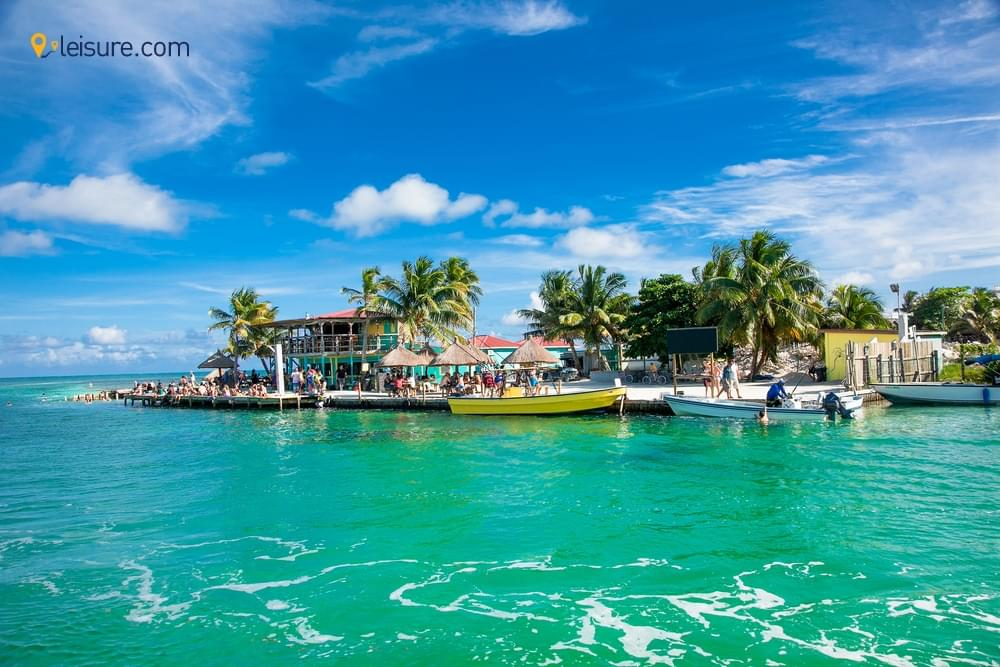 Belize To Guatemala  dg
