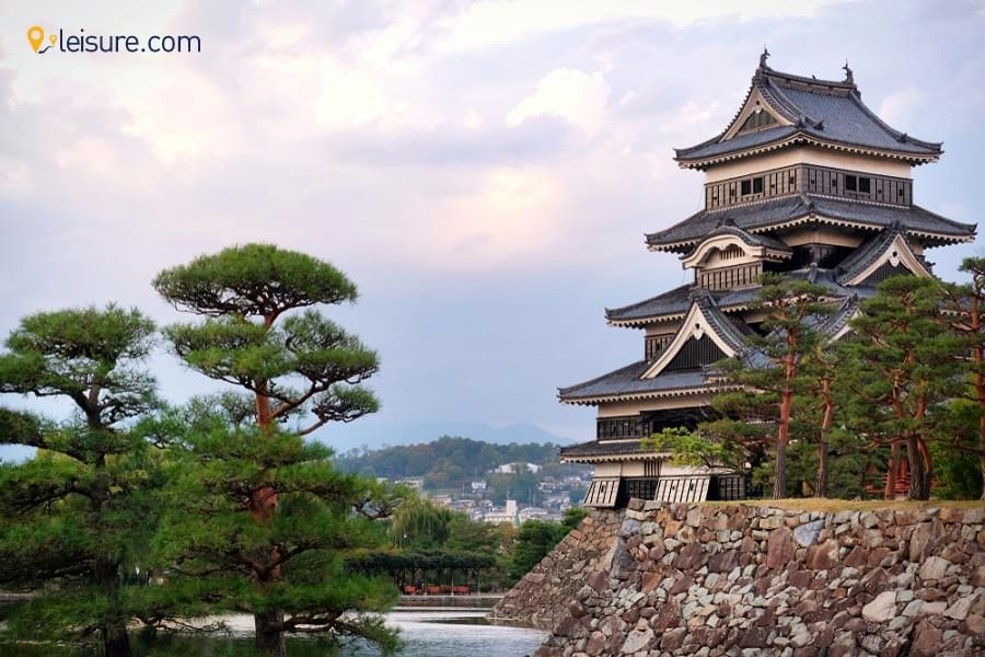 A 5-day Japan Tour Itinerary: Best Japan Vacation Spots Covered