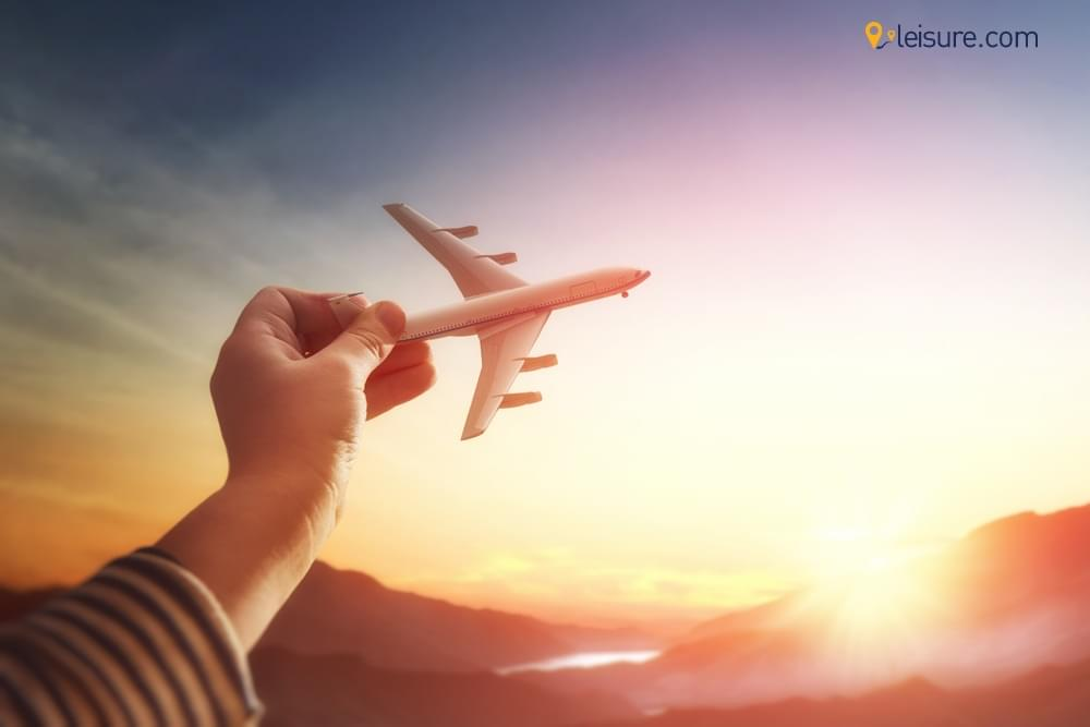 Guide To Air Travel During
