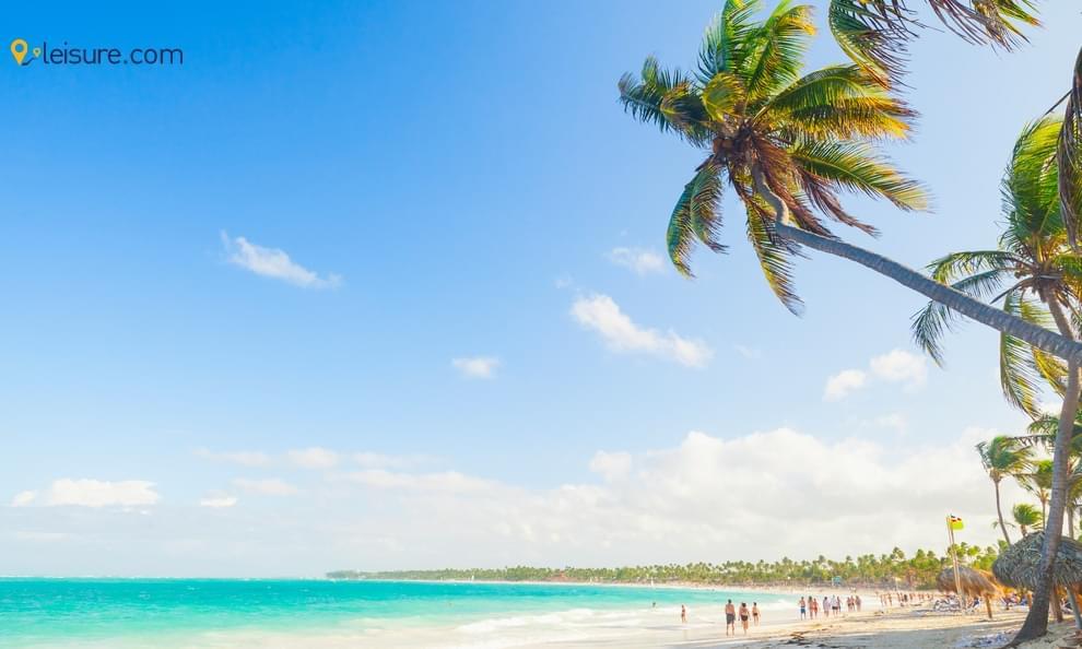 Dream Tour To Punta Cana